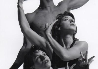 Alexia Bhéreur-Lagounaris, David W.Rose & Parise Mongrain @Michael Slobodian