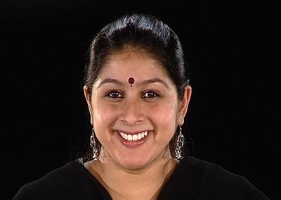Nithyashree K. @Zacharie Fay