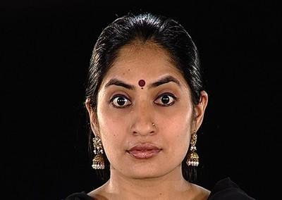 Supriya Patankar @Zacharie Fay