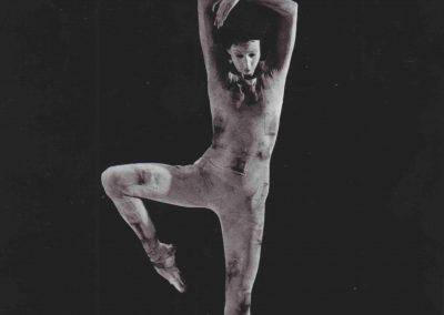 1998-GlaceNoire: Francine Liboiron @Michael Slobodian