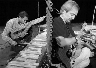 2002-Loha: Ganesh Anandan, Rainer Wiens