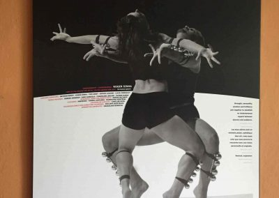 2002-Loha/Thok: Sohpie Lavigne, Roger Sinha