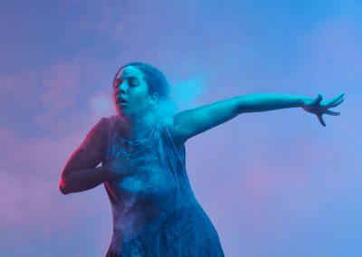 Amelia Lamanque 30 ans Sinha Danse @DamianSiqueiros