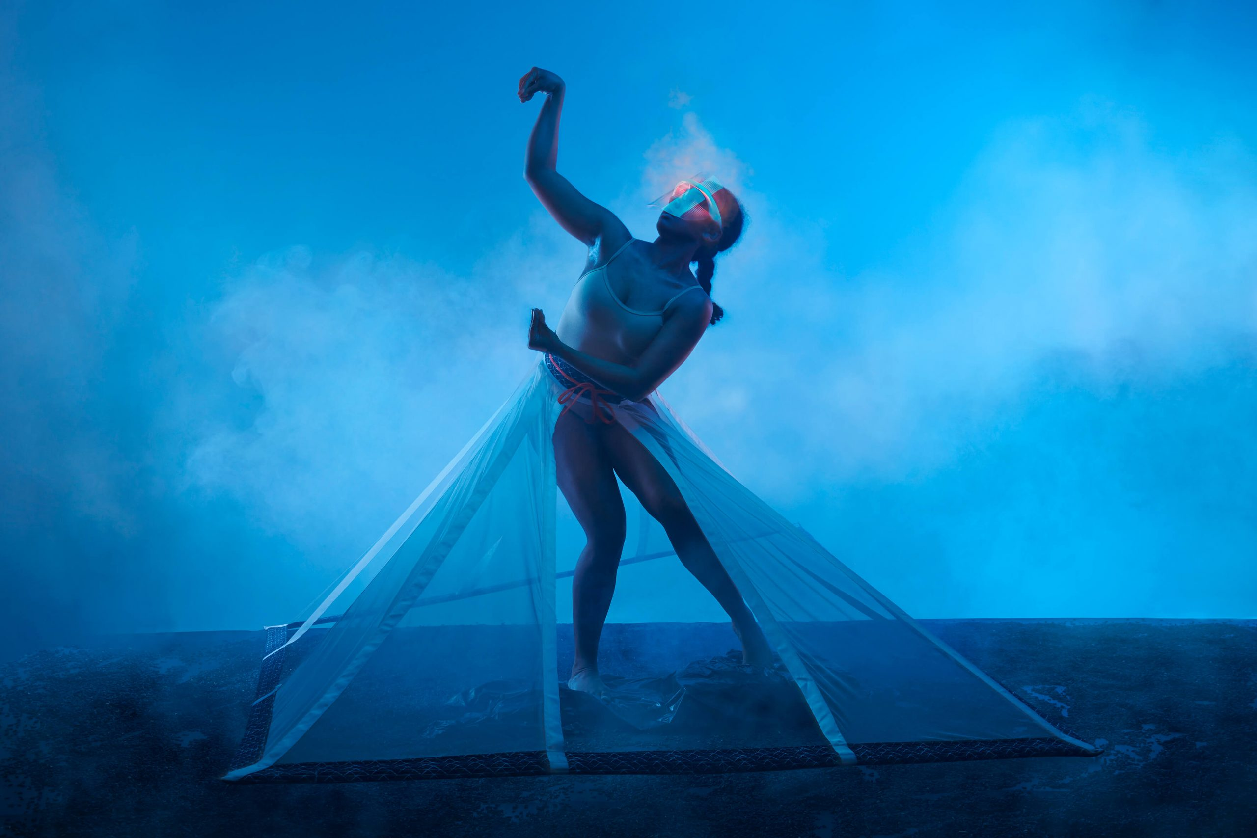 Olivia Jaen Flores 30 years Sinha Danse Damian Siqueiros