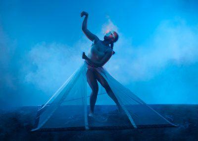 Amelia Lamanque 30 ans Sinha Danse @Damian Siqueiros