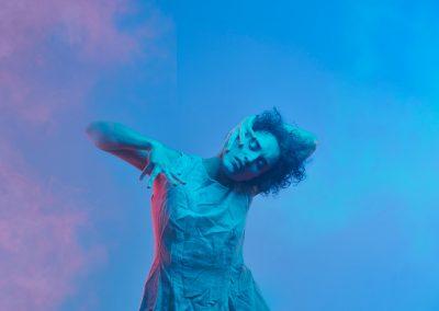 Citlali Germe 30 ans Sinha Danse @Damian Siqueiros