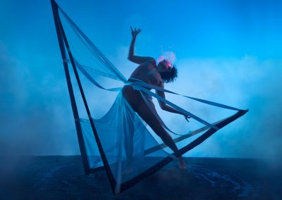 Citlali Germe 2M 30 ans Sinha Danse @Damian Siqueiros