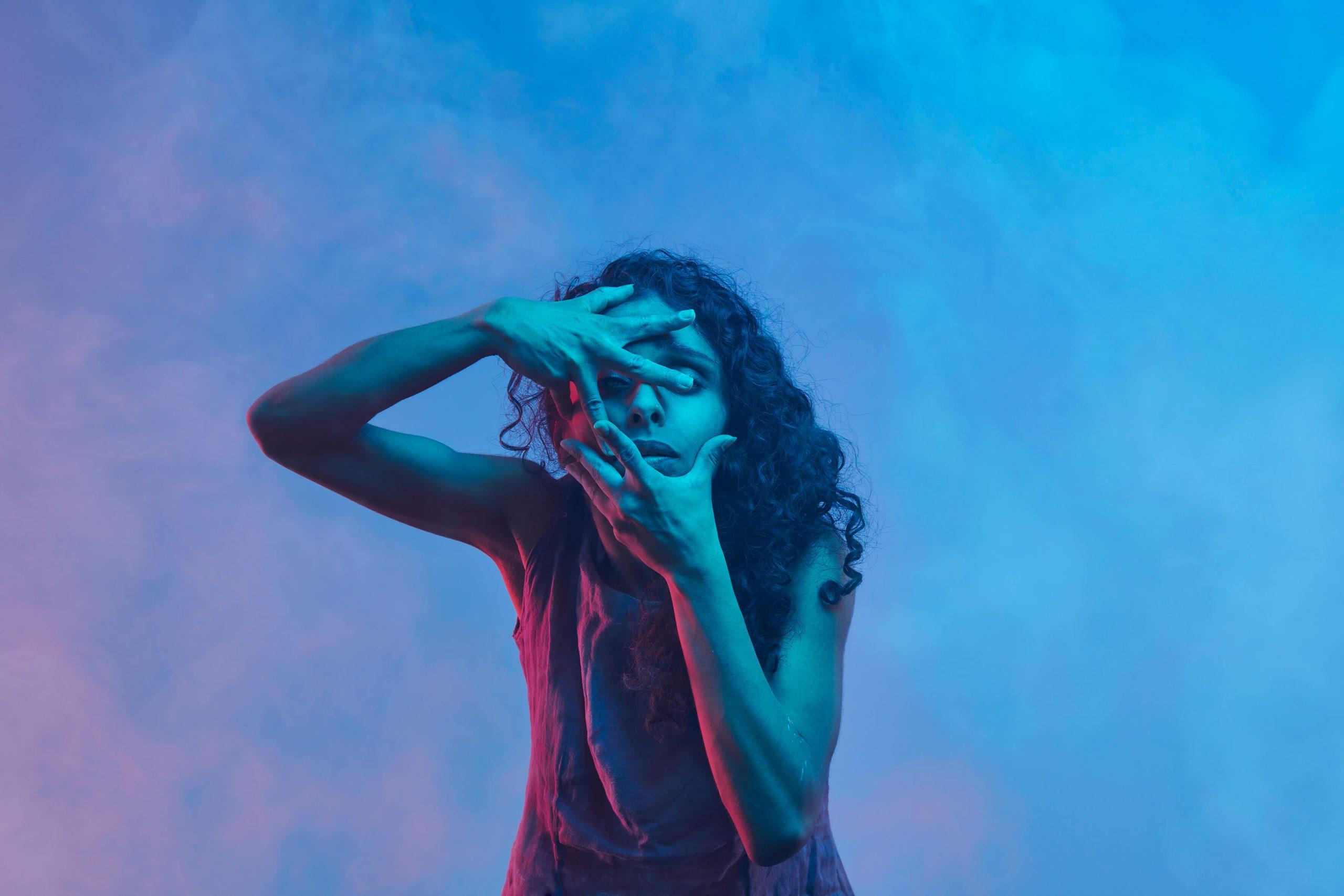 Emmanuelle Martin 30th anniversary Sinha Danse @Damian Siqueiros
