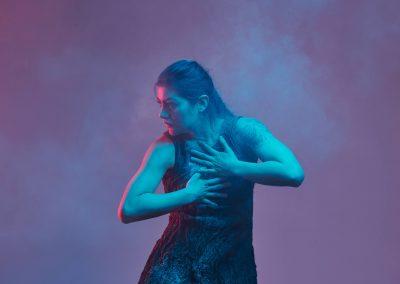 Olivia Jaen Flores 30 ans Sinha Danse @Damian Siqueiros