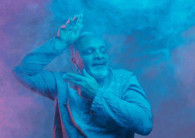 Roger Sinha 30 ans Sinha Danse @Damian Siqueiros