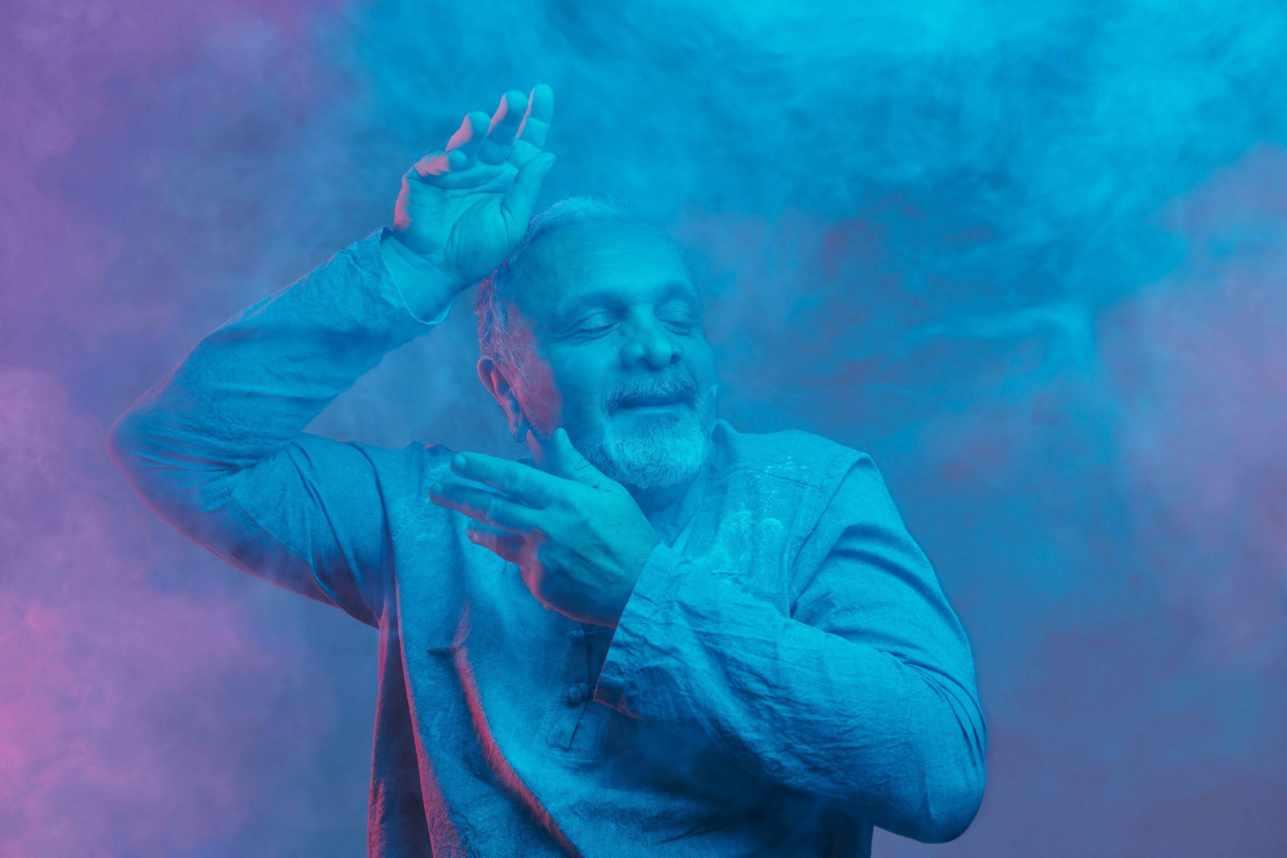 Roger Sinha 30th anniversary Sinha Danse @Damian Siqueiros